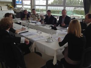 seminar o pluralite medii 2015
